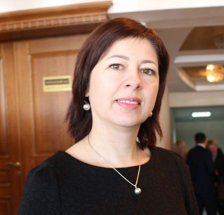 Согласована кандидатура на должность управделами Слуцкого райисполкома - Слуцк Деловой