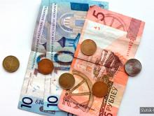 В июне средняя зарплата в Слуцком районе выросла почти на 18 рублей - Слуцк Деловой