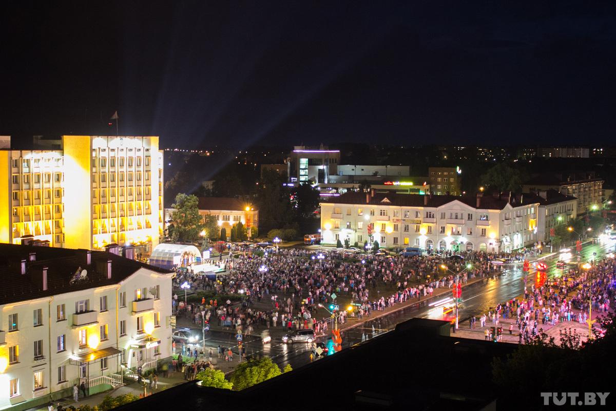 Программа областного праздника ремёсел в Слуцке - Слуцк Деловой