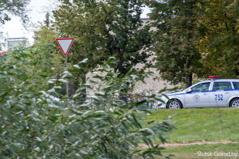 Нетрезвого случчанина остановили за рулём чужого автомобиля - Слуцк Деловой
