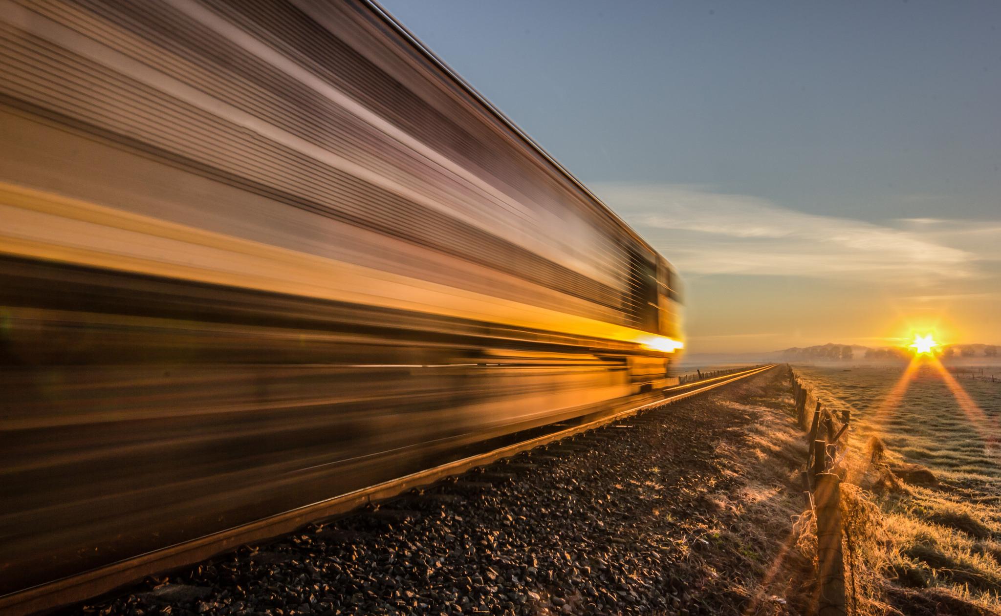 12 ноября, отменяются поезда региональных линий эконом-класса на участке Слуцк–Солигорск–Слуцк - Слуцк Деловой