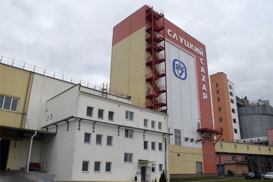 Слуцкий сахарорафинадный комбинат получил право на поставку жома сахарной свеклы в Китай - Слуцк Деловой