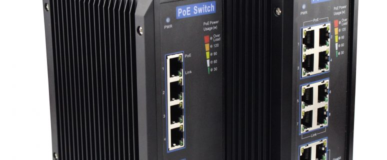 High-Quality-4-8-ports-Industrial-Switch